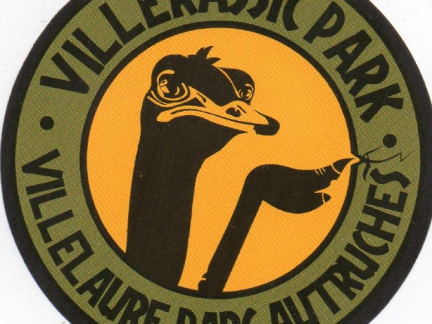 VILLELAURE PARC AUTRUCHES